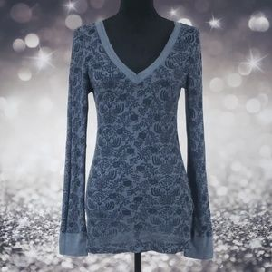 Free People Thin Thermal